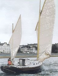 Yachts 20' to 24'