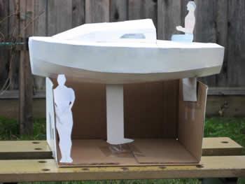 4m mini yacht particulars loa 13 1 1 2 4 00m beam 6 7 1 2 2 02m hull mid. Black Bedroom Furniture Sets. Home Design Ideas