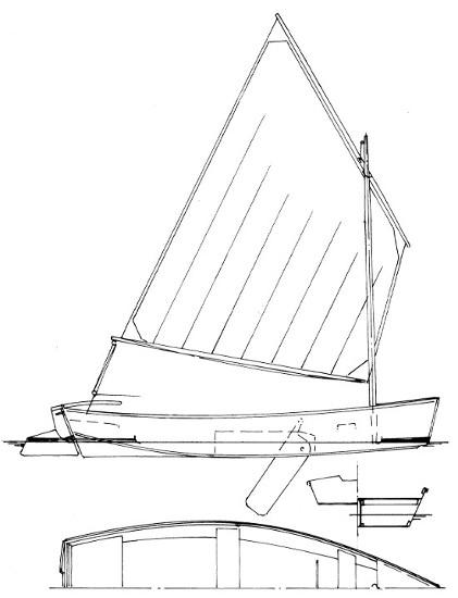 Sailing Yacht Canopy Stud Marine 13