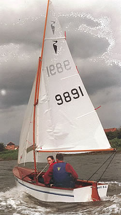 Other Dinghies 10 To 13