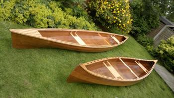 18 6 Quot Marathon Asymmetric Canoe