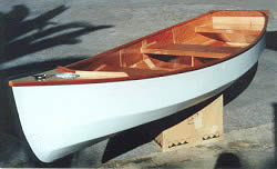 Motor Canoes
