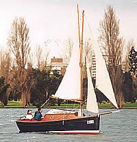 Pocket cruiser: 17 5' or 19 5' ?