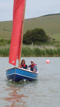 Gp Dinghies Over 13