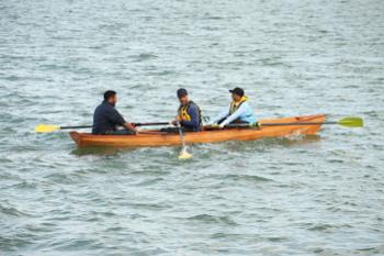 Rowing Skiffs