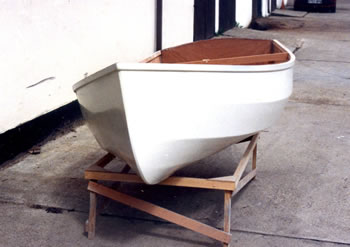 Other Dinghies up to 10'