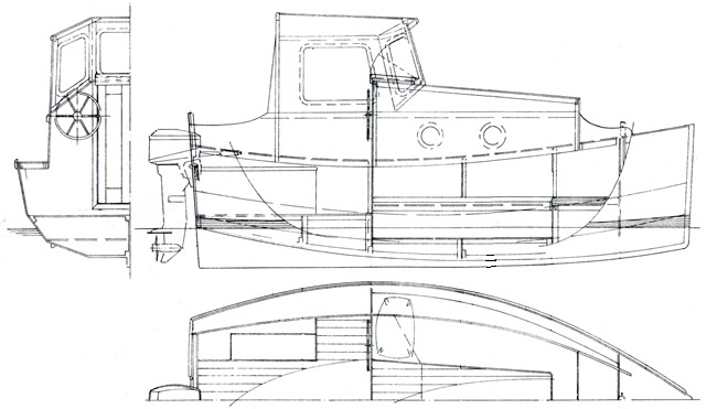 Marlow 27